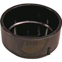 Genova Products 80152 ABS-DWV Cap