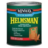 Minwax 63050 Helmsman Spar Urethane