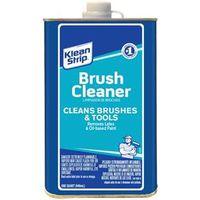 BRUSH CLEANER QUART
