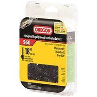 Oregon S60 Replacement Chain Saw Chain