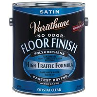 Rustoleum 230231 Varathane Wood Floor Finish