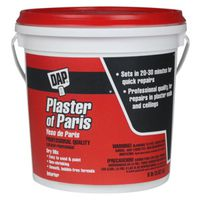 DAP 10310 Plaster Of Paris