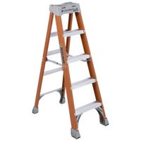 Louisville FS1505 Extra Step Ladder