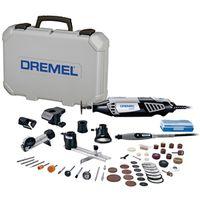 Dremel 4000-6/50 Corded Rotary Tool Kit