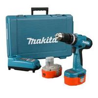 DRILL HAMMER MAKITA 1/2IN 18V