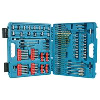 SET BIT 124PC ASSORTED