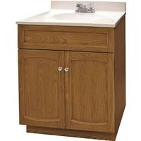 Foremost Heartland Pro Pack Traditional Bathroom Vanity