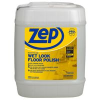 Zep ZUWLFF5G Wet Look Floor Finish