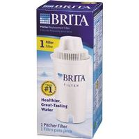 Clorox Sales-Brita 35501 Brita Water Pitcher Filters