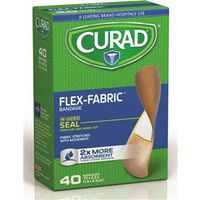 Medline CUR45245 Curad-Ouchless Bandages