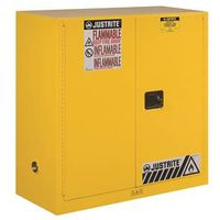 Sure-Grip EX 893000 Manual Safety Cabinet