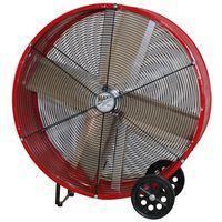 Maxxair BF36DD Direct Drive Barrel Fan