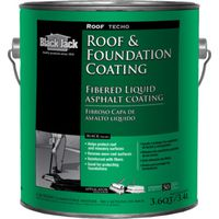 ROOF COATING FIBRED 3.6QT
