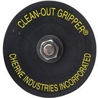 Oatey Hub-Fit Gripper Mechanical Cleanout Plug