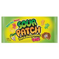 Sour Patch SPK24 Soft and Chewy Candy