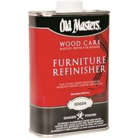 Old Masters 00604 Furniture Refinisher
