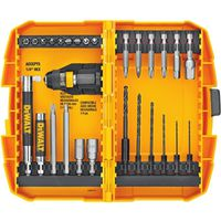 BIT SET RAPID LOAD 28PC
