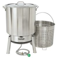 BOILER KIT STAINLESS 82QT