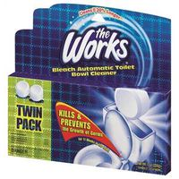 The Work 33202WK Autotoilet Bowl Cleaner