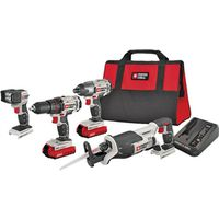 Porter-Cable PCCK615L4  Cordless Kits