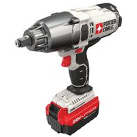 IMPACT WRENCH 20V MAX LITH
