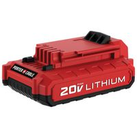 BATTERY LITHIUM-ION 20V 2AH