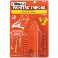KIT PT10 TRIPOD PAINTERS 10PK