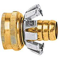 Gilmour C34F Clinch Hose Repair Coupler