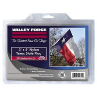 Valley Forge TX3 Texas Flag