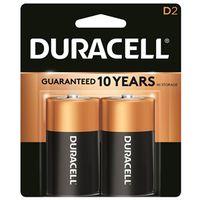 Coppertop MN1300B2Z Non-Rechargeable Alkaline Battery