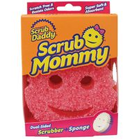 SPONGE SCRUB MOMMY 1 COUNT