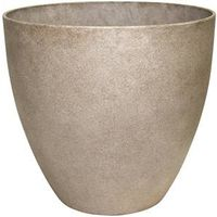Dynamic Design Hampton Egg Planter 13 in W x 12 in H