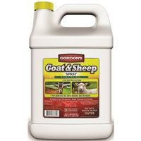 PBI/Gordon 7631072 Ready-To-Use Goat/Sheep Spray