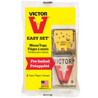 Victor Easy Set M035 Mouse Trap