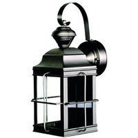 Heathco HZ-4144-NB Dualbrite Porch Light Fixture