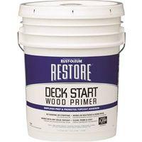 Rustoleum 287518 Restore Wood Primer