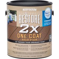 Rustoleum 287523 Restore - 2X Deck And Concrete Resurfacer