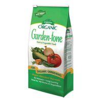 Espoma Garden-Tone Plant Food With Bio-tone Microbes
