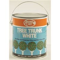TREE PAINT WHITE GALLON