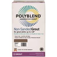 Polyblend PBG6010 Non?Sanded Tile Grout?