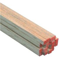 Midwest Products 6044  Balsa Strips