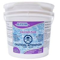 WATER HARDNESS INCR PH8.5 4KG