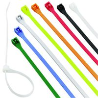 Calterm 73240 Cable Tie Assortment