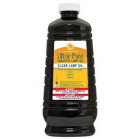 Lamplight Farms 2208517 Ultra-Pure Clear Lamp Oil