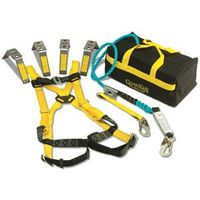 Qualcraft Industries 00735 Sack of Safety Kit