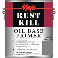 Yenkin 8-5812-2 Majic - Rust Kill Rust Preventive Primer