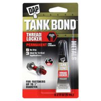 THREAD LOCKER HGHSTR RED 0.2OZ