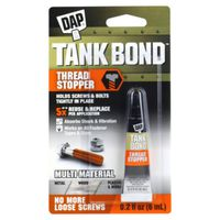 THREAD STOPPER ORANGE 0.2OZ