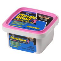KIT REPAIR WOOD PLSTC NATL 1PT