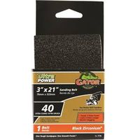 Gator 7778 Resin Bond Power Sanding Belt